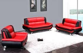 black couch set cushions black white
