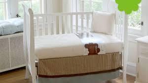 naturepedic baby crib