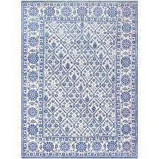vintage blue rug on kitchen rug purple area rugs
