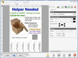 Flyer Creator Software Easy Flyer Creator 4 1 Download Free Trial Eflyers Exe