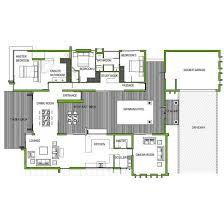 3 Bedroom 273m2 [FLOOR PLAN ONLY]