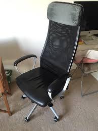 large office swivel chair ikea markus