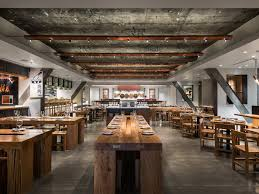 this design firm one of the most famous in the industry is who you expect to knock it out of the park every time eater