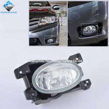 2013 Honda Accord Fog Light Installation Fog Lamp Fog Light Front Bumper Lamp Sub Assy For Honda City