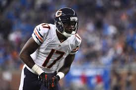 Open Report Reunion To Bears Alshon Jeffery
