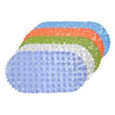 anti bacterial non slip bath mat