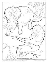 dinosaur free printable coloring pages dinosaur coloring pages printable free printable cute dinosaur coloring pages book