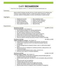 Example Of A Resumes 210 Gambar Sample Resumes Terbaik Resume Examples Free Resume