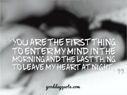 Good Morning My Love Quotes For Him Best of Good Morning Love Quotes For Him Good Morning My Love Quotes For Him