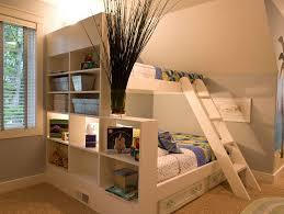 Boy and Girl Bunk Bed Ideas