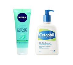 best face wash in india for oily skin blackheads