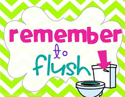 preschool bathroom signs. Classroom Routines For The Restroom - Wash And Flush Signs To Print Put In Preschool Bathroom H