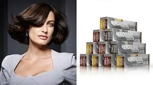 Joico Vero K Pak Color Permanent Cream Color Choose Any