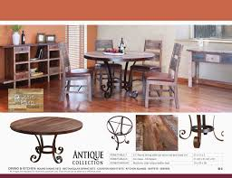 round dining table sets elegant kitchen dining room sets for less
