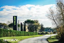 Valentino rossi is an italian professional motorcycle road racer and multiple time motogp world champion. Home Sweet Home Tavullia Home Of Vr46 Motoring World