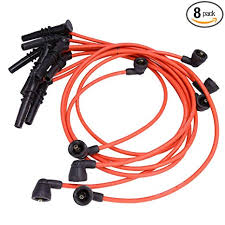 amazon com spark plug wire for ford lincoln mercury crown victoria spark plug wire for ford lincoln mercury crown victoria expedition f 150 f250 e