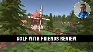 golf with your friends review mac rhys reviews