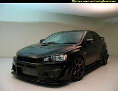 mitsubishi evo 2013 black. matte black mitsubishi evolution one day i will have you lol evo 2013