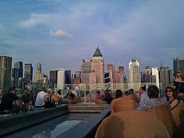 york press. os mais badalados \u0027rooftops\u0027 de nova york - press lounge, ink 48 hotel