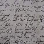 Ausformulierter lebenslauf für einbürgerung : Handschriftlicher Lebenslauf Muster Muster Lebenslauf