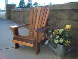 Brilliant Wooden Outdoor Lounge Chairs Of Wonderful Wood Garden