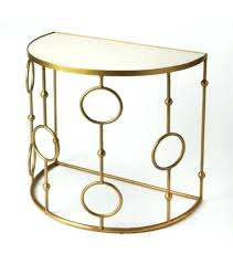 half round accent table round accent table ideas