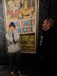 Joaquin Phoenix Makes Surprise Appearance At Downtown LA ...
