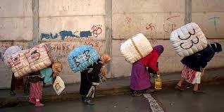 Resultado de imagen de marruecos mujeres mula
