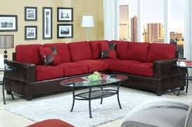 red sofa for living sectional living room ideas red couches for red couches decorating