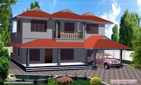 duplex house elevation 189 square meters 2000 sq ft february