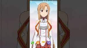 10++ Yovoy Anime Live Wallpaper Mod ...