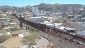 Mexico Border Wall Design What The Us Mexico Border Really Looks Like