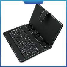 Bao da máy tính bảng 10.1 inch tích hợp bàn phím có cổng Usb cho hệ điều  hành Android Windows giá cạnh tranh