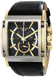 watches for men mulco unisex mw1 29785 122 analog display swiss mulco unisex mw1 29785 122 analog display swiss quartz black watch