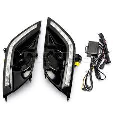 2014 Vw Jetta Daytime Running Lights High Quality Led Daytime Running Light For Nissan Sunny 2014