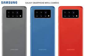 Samsung'dan Tam 6 Kameralı Akıllı Telefon Geliyor - Teknobiyotik Blog