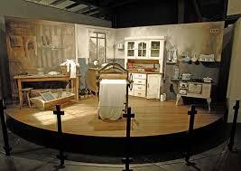 Für den bodenbelag in der küche gelten besondere anforderungen. Elektrifizierung Des Haushalts Museum Industriekultur