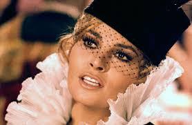 Raquel Welch - Turner Classic Movies