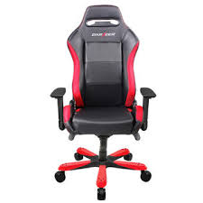 luxury office chairs. dxracer iron series ohib88nr highback luxury office chairs leather style vinyl computer chairblackred
