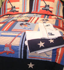 hockey bedding sets ideas