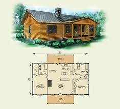 cabana 2 small log cabin plans log