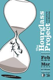 project posters the hourglass project poster graphis
