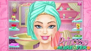 princess makeover 0 s screenshots