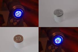 3d printed lightsaber blade plugs