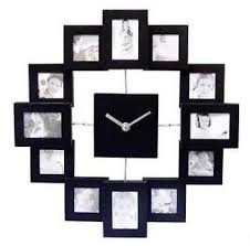 picture frames on wall. Multi Wall Photo Frame Picture Frames On A