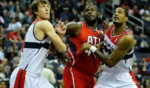 Mavericks sign free-agent forward Ivan Johnson - CBSSports.com