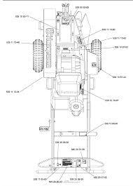 husqvarna sg 13 968999239 2009 02 parts diagrams