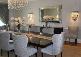 exquisite wall sconces for dining room giving both lighting and accent terrific dining area implemented