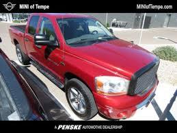 Dodge Ram 1500 Truck for Sale in Mesa, AZ 85201 - Autotrader