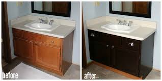 how to use gel stain on cabinets the
